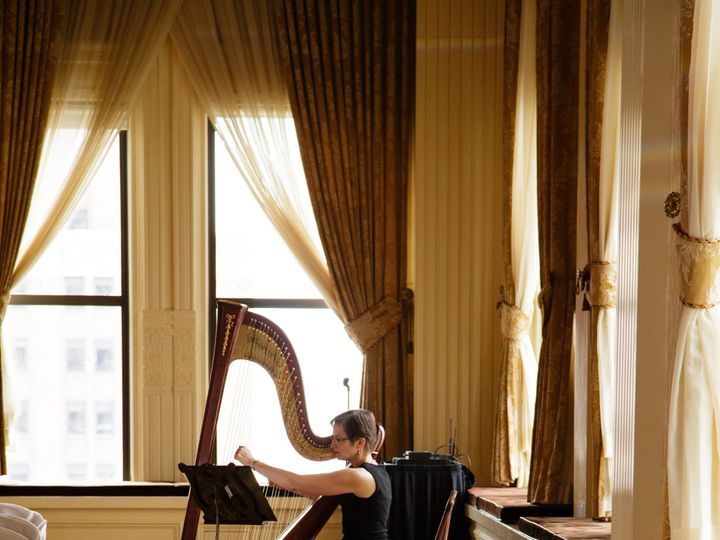Tmx Harpist 1 51 930477 158586168837860 Milwaukee, WI wedding ceremonymusic