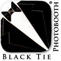 Black Tie Photobooth