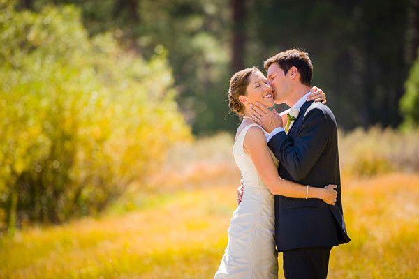 Truckee wedding photography