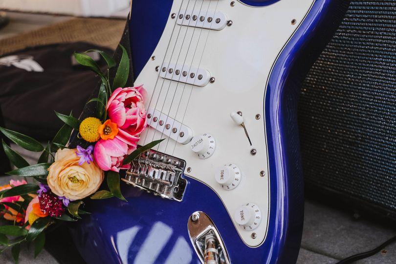 Air guitar | Photos-Careful Images by Cara