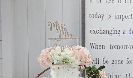 Wade Cakes and Weddings, LLC 1