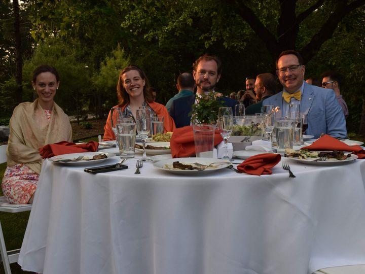 Tmx Loyas Guests At Dinner 51 1971477 159113862791040 Ames, IA wedding venue