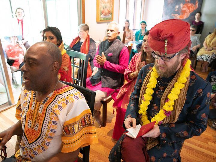 Tmx Loyas Traditional Wedding In House 51 1971477 159260229382470 Ames, IA wedding venue