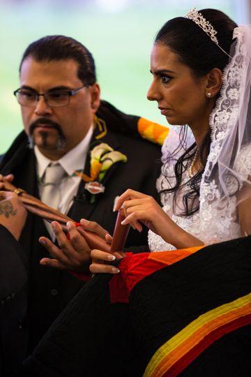 Ceremony picture