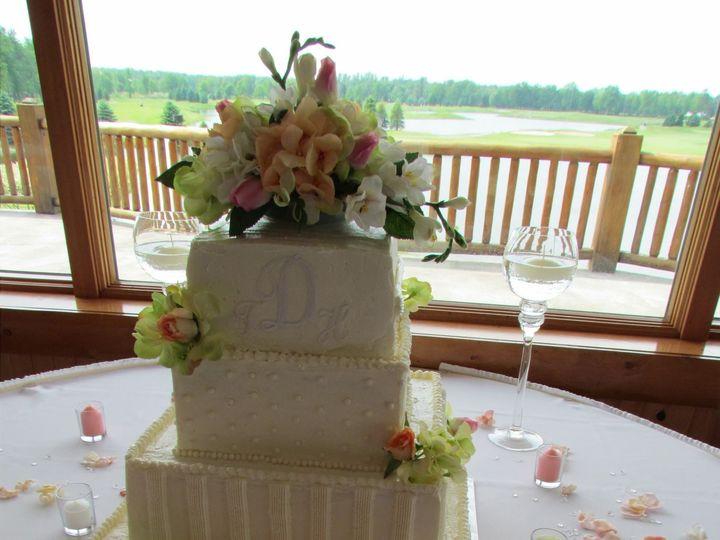 Tmx 1372444011542 Ted27swedding006 Columbus wedding cake