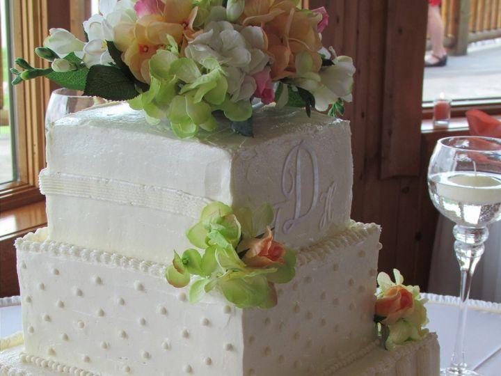 Tmx 1372444093864 Ted27swedding020 Columbus wedding cake
