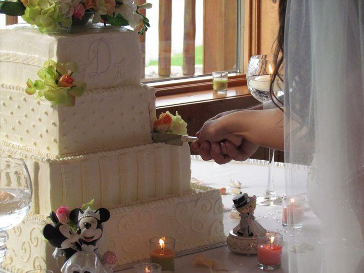 Tmx 1372444122514 Ted27swedding090 Columbus wedding cake