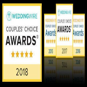 Couples Choice Award Yearly!