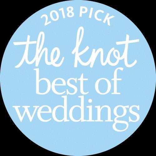 Tmx Bow 2018 Badge Print120x120 51 532477 161074270737354 Austin, TX wedding dj