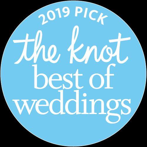 Tmx Bow Digitalbadge 2019 500x500 51 532477 161074265715019 Austin, TX wedding dj