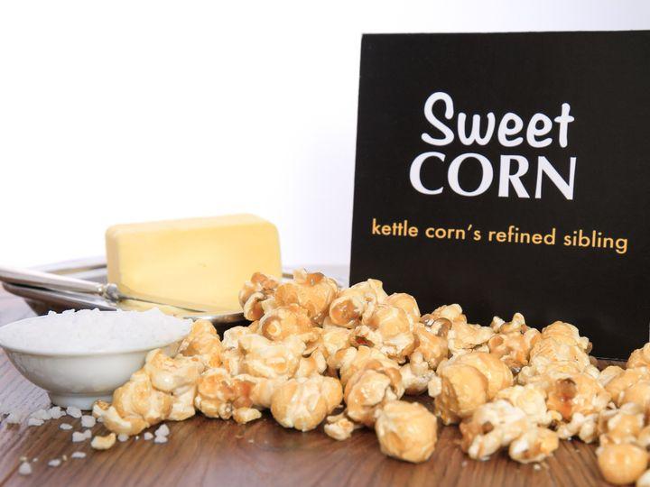 Tmx Cornology Sweet Corn 51 1962477 158840121510781 Gilroy, CA wedding favor