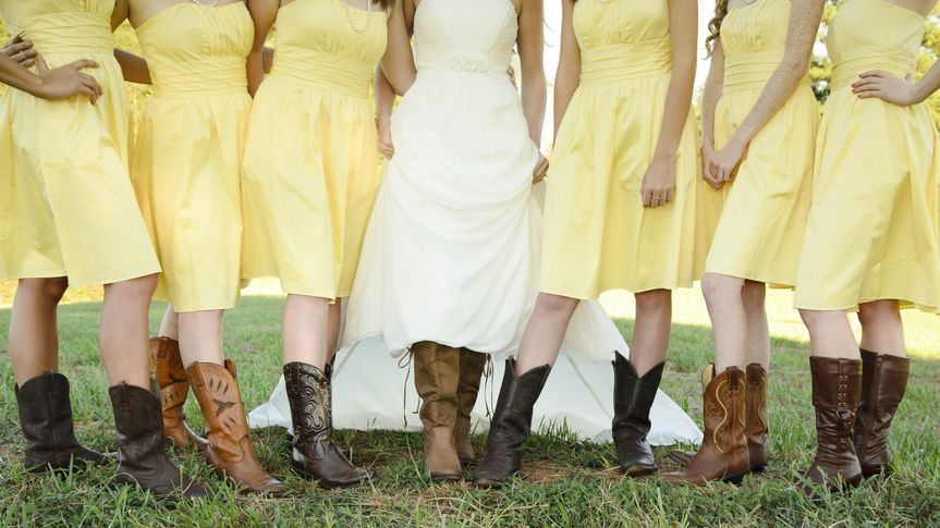 Nashville Country Weddings