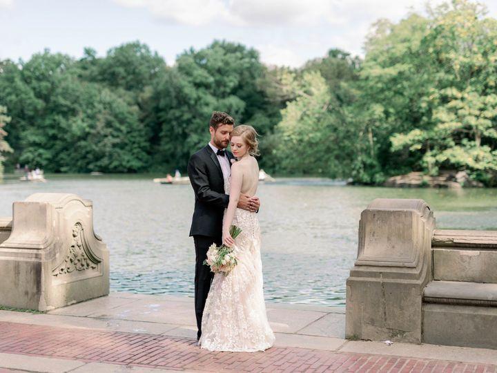 Tmx Kathryn Poerio Photography Central Park Wedding Loeb Boathouse 455 51 1033477 157567554313916 Westfield, NJ wedding photography