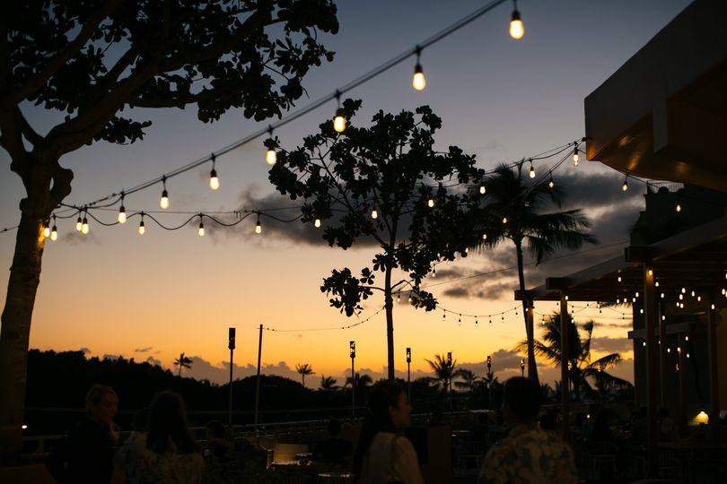 Sunset Hours