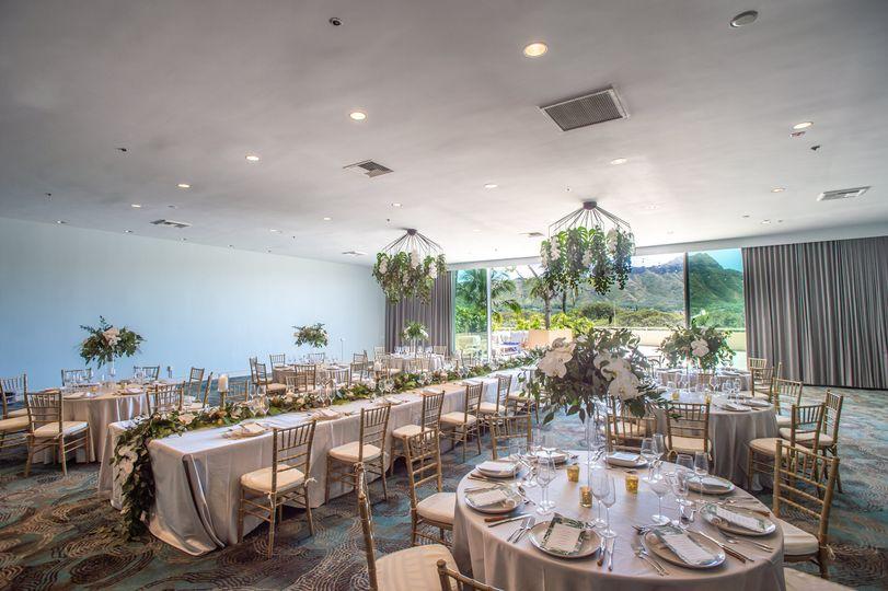 Leahi Banquet