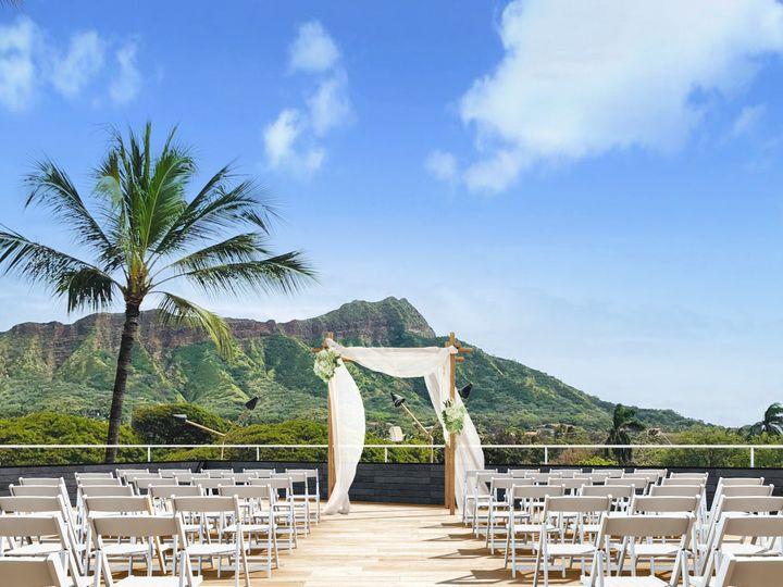 Tmx F Ceremony Image 2 51 1053477 Honolulu, HI wedding venue