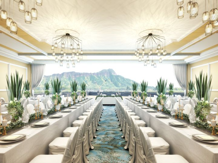 Tmx G Bqt Image 1 51 1053477 Honolulu, HI wedding venue