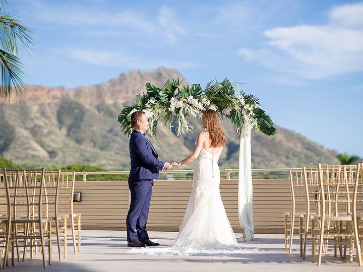 Tmx Weddings B 51 1053477 Honolulu, HI wedding venue