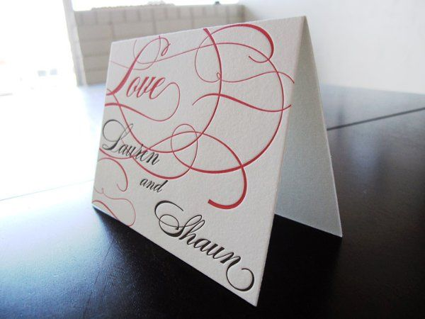 Tmx 1283434493572 Lauren1661 Charlotte wedding invitation