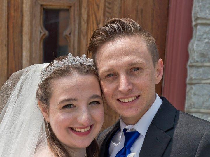 Tmx S And S 50 51 593477 1560027831 Syracuse, NY wedding photography
