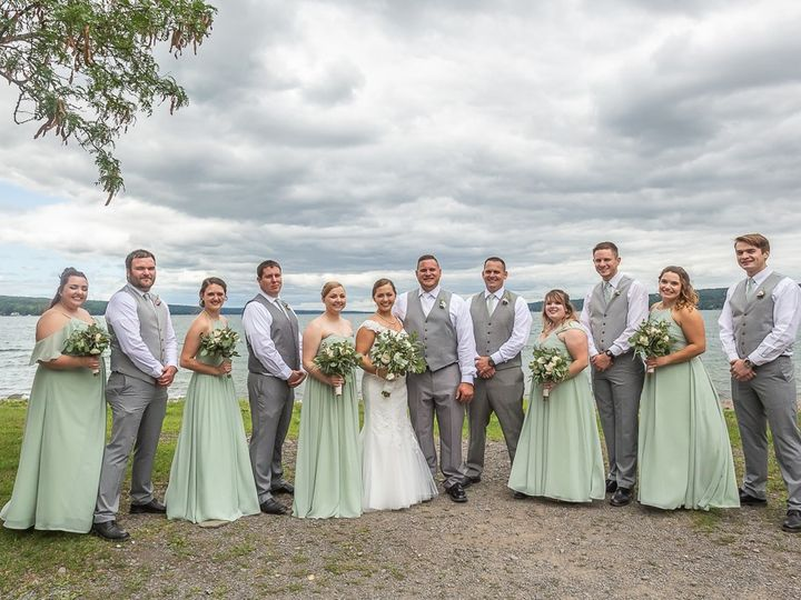 Tmx Stephanie And Christopher 522 51 593477 1569453808 Syracuse, NY wedding photography