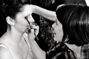 Gina Truhe Makeup