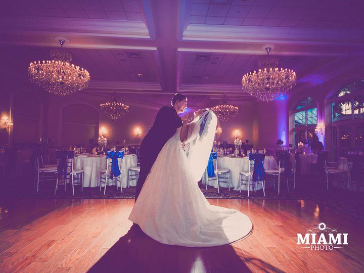 Tmx 1466115740322 Wedding 0426 Fort Lauderdale, FL wedding dj