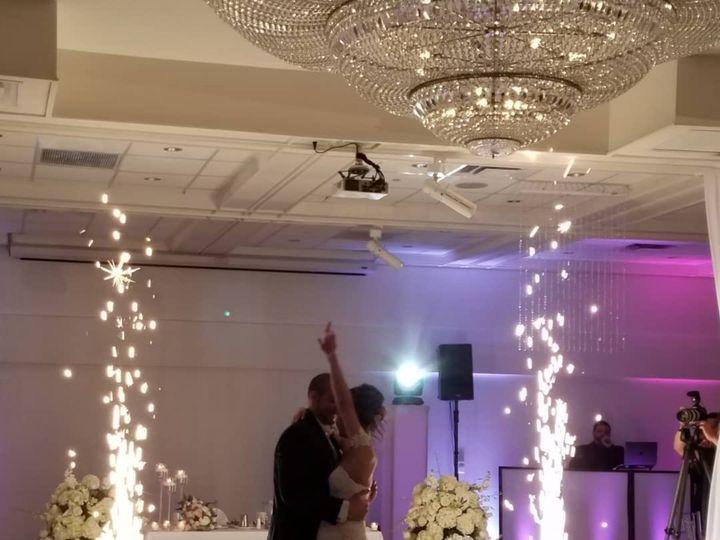 Tmx Cold Sparks First Dance On A Cloud 51 594477 157922453965802 Fort Lauderdale, FL wedding dj