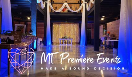 Middle Tennessee Premiere Events