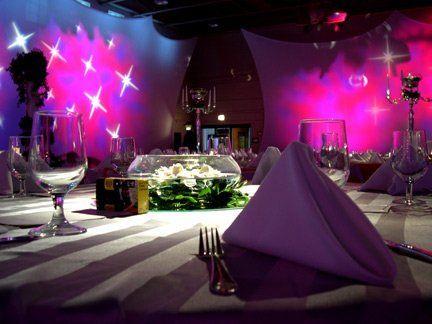 Tmx 1335454765501 GoboStarswithPinkcolorwashonstretchedspandex Henrico, NC wedding eventproduction