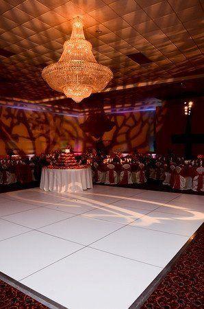 Tmx 1335454765970 Gobosonwallstreesandfloormonograminitial Henrico, NC wedding eventproduction