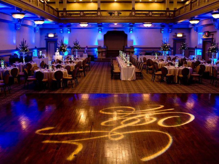 Tmx 1363700588336 Blue2 Henrico, NC wedding eventproduction