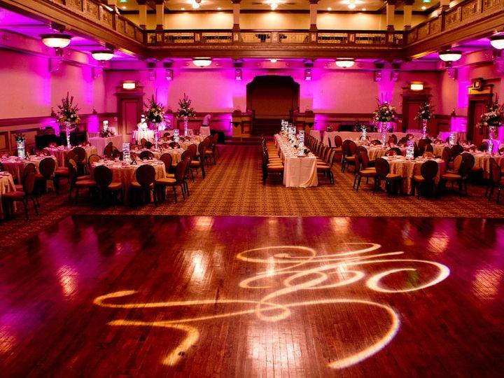 Tmx 1363700599166 Pink2 Henrico, NC wedding eventproduction