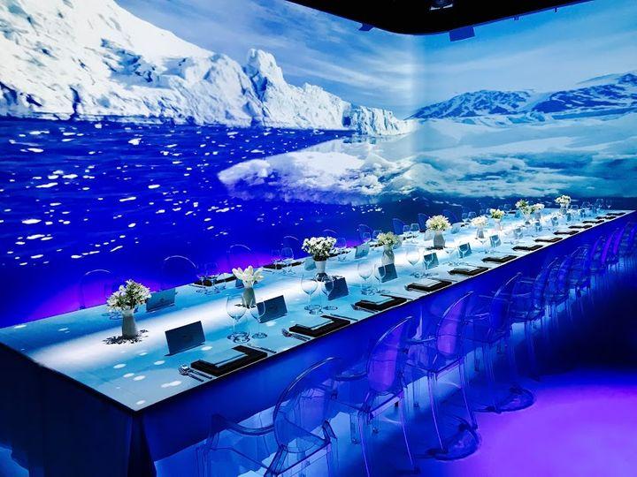 Tmx Arctic Projection Map 51 525477 161530155718526 Henrico, NC wedding eventproduction