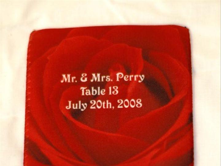 Tmx 1241638722714 DSC0092 Plymouth wedding favor