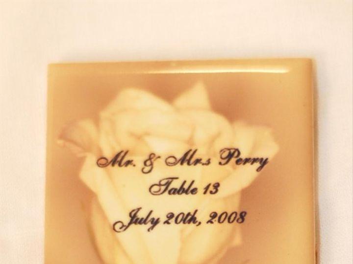 Tmx 1241639134839 DSC00912 Plymouth wedding favor