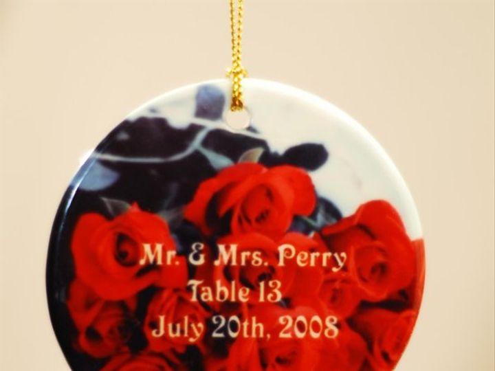 Tmx 1241639232761 DSC00932 Plymouth wedding favor