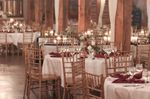 Modern wedding and event decor image