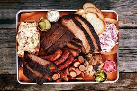 Sierra Smoke BBQ Catering & Events