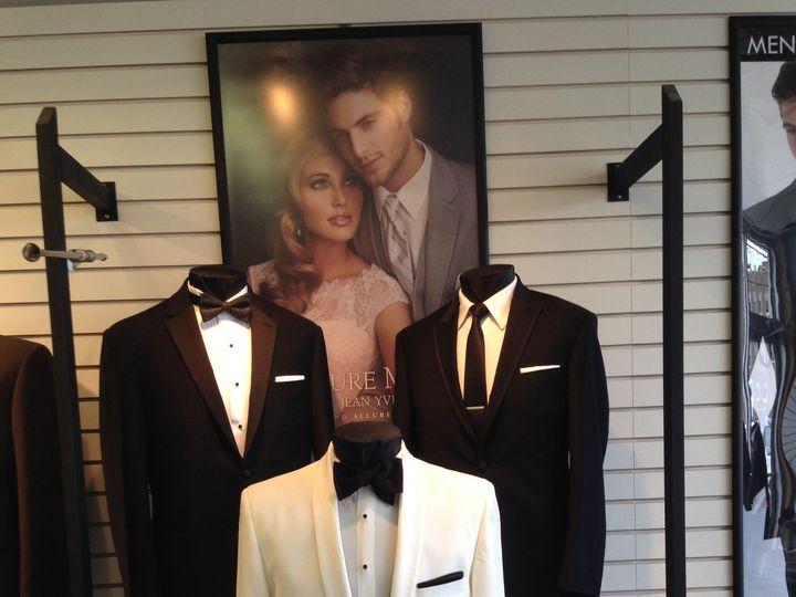 Tmx 1426280982552 Sagets Store 2 Drexel Hill, PA wedding dress