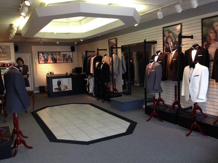 Tmx 1426281115659 Sagets Store Drexel Hill, PA wedding dress