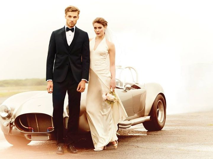 Tmx 1426281215305 Michael Kors 1 Drexel Hill, PA wedding dress