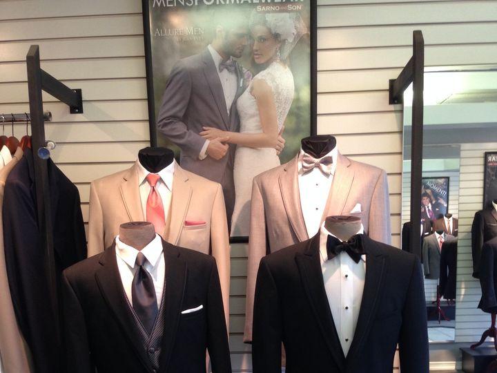 Tmx 1426281873613 Sagets Store 4 Drexel Hill, PA wedding dress