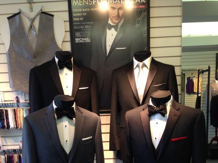 Tmx 1426281923495 Sagets Store 5 Drexel Hill, PA wedding dress