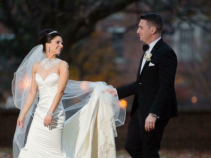 Tmx 1521662688 Bb3fc510d6b9582b 1521662687 3edabbf397745dec 1521662687924 3 Sagets 3 Drexel Hill, PA wedding dress