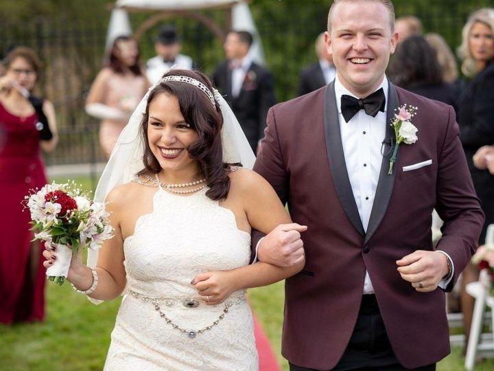 Tmx Wed 4 51 16477 Drexel Hill, PA wedding dress