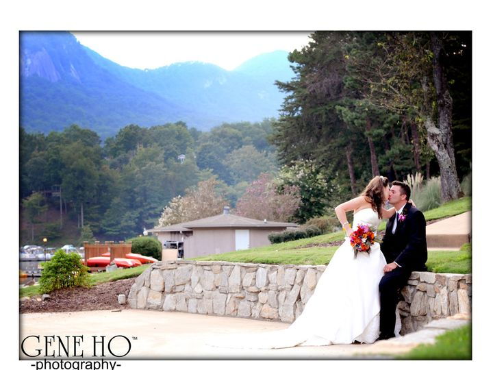 Tmx 1381867599805 Dsc8504 Lake Lure, North Carolina wedding venue