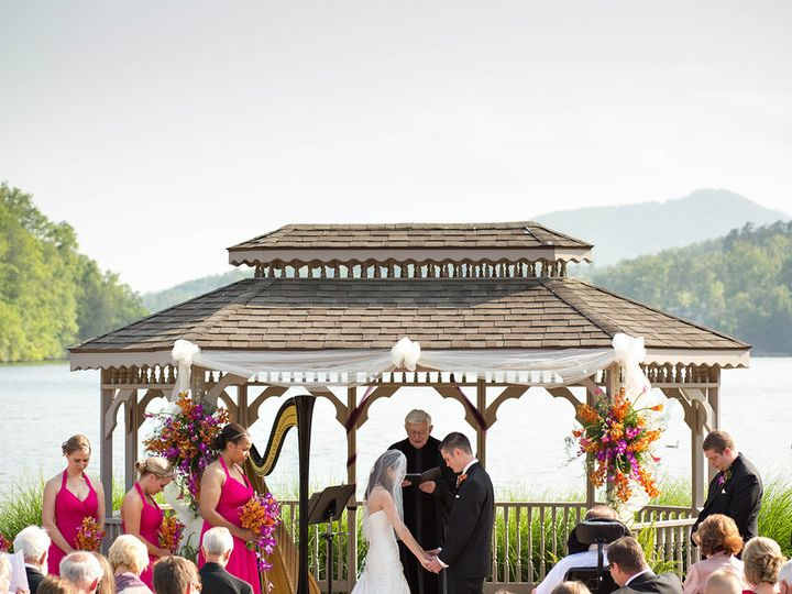 Tmx 1382547555638 Riddle Harvey Webreadysarah Rominger 87 Lake Lure, North Carolina wedding venue