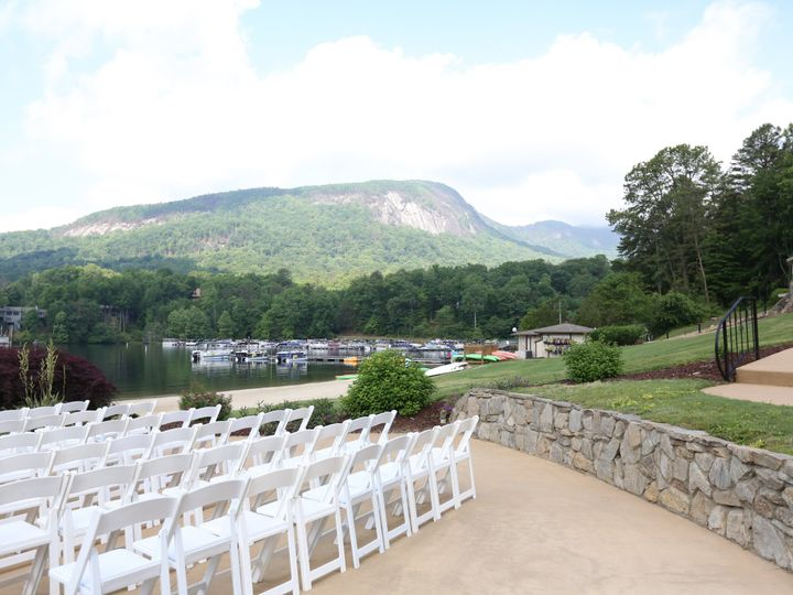 Tmx 1513718213888 Fd4a7530 Lake Lure, North Carolina wedding venue