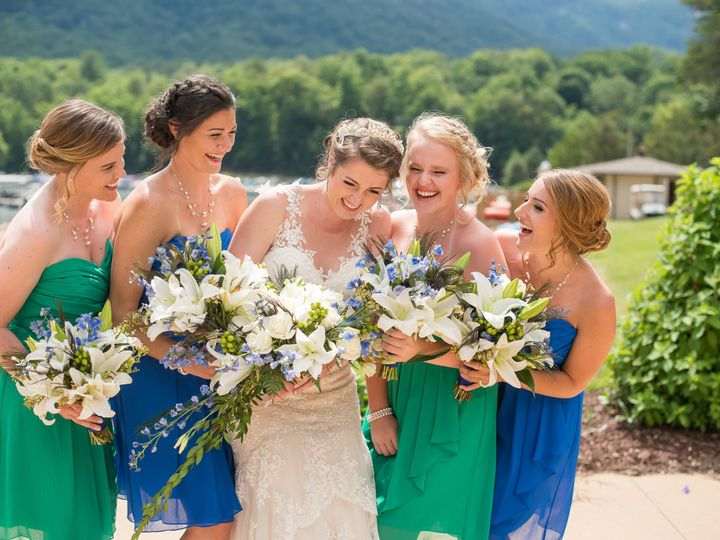 Tmx 1513718620175 Eulenstein Wedding 132 Lake Lure, North Carolina wedding venue